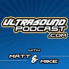 Ultrasound Podcast show