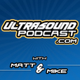 Ultrasound Podcast show