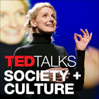 TED Talks Society and Culture show