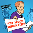 Too Much Information with Benjamen Walker | WFMU show