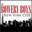 The Bowery Boys: New York City History show