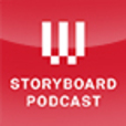 Wired Storyboard Audio Podcast show