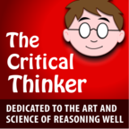 The Critical Thinker Academy show