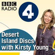Desert Island Discs with Kirsty Young show