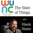 WUNC State of Things - North Carolina Public Radio show