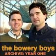 Bowery Boys Archive: The Early Years show