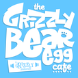 The Grizzly Bear Egg Cafe show