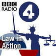 Law in Action show