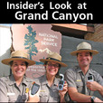 Insider's Look at Grand Canyon show