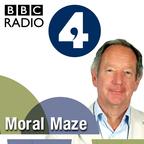 Moral Maze show