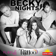 Becky Nights show