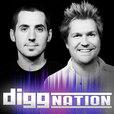 Diggnation show