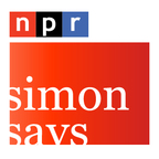NPR Columns: Simon Says Podcast show