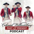Colonial Williamsburg History Podcasts - Image Enhanced show