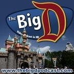 The Big D Podcast show