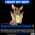 Magical Definition Podcast: A Magical Journey Into The World of Disney show