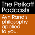 peikoff.com Q&A on Ayn Rand show