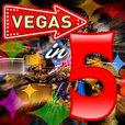 Vegas in 5 show