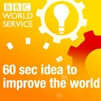 Forum - Sixty Second Idea to Improve the World show