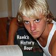 Hank's History Hour show