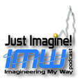 Imagineering My Way Podcast show