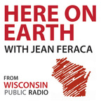 WPR: Here on Earth: Radio without Borders show