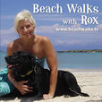 Beach Walks with Rox show