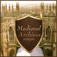 Medieval Archives show