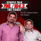 The Dan Le Batard Show with Stugotz show