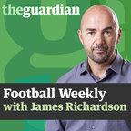 Football Weekly show