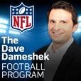 NFL: The Dave Dameshek Football Program show