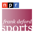 NPR Columns: Sports with Frank Deford Podcast show