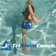 Triathlon Swim Training show