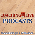 Coaching U Podcast with Coach Brendan Suhr show