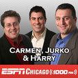 Chicago: Carmen and Jurko show