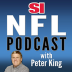 The MMQB Podcast With Peter King show