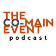 The Co-Main Event MMA Podcast show