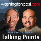 Sports Talking Points with Tony Kornheiser, Michael Wilbon and Cindy Boren From The Washington Post show