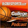 CBS Sports Eye On College Basketball Podcast show