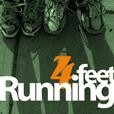 4 Feet Running show