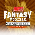 ESPN: Fantasy Focus Basketball show