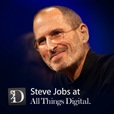 Steve Jobs at the D: All Things Digital Conference (Audio) show