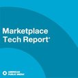 APM: Marketplace Tech show