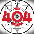 The 404 Show (MP3) show