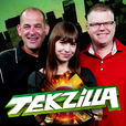 Tekzilla (Quicktime Large) show