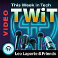 This Week in Tech (Video LO) show