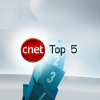 CNET Top 5 (SD) show