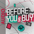 Before You Buy (Audio) show