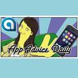 AppAdvice Daily show