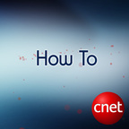 CNET How To (SD) show